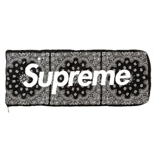 [SUPREME] SUPREME X THE NORTH FACE BANDANA DOLOMITE 3S-20° SLEEPING BAG