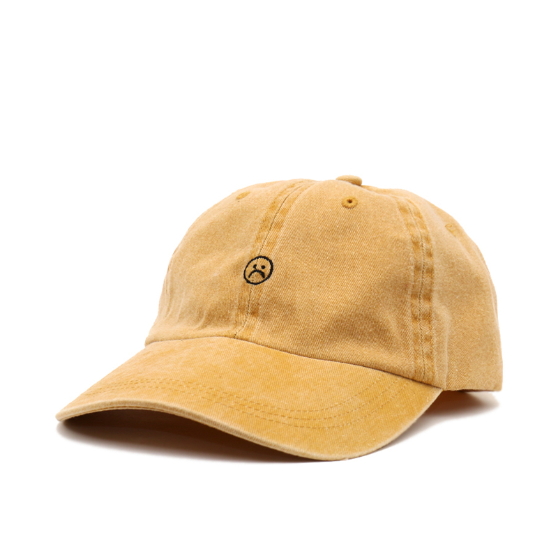 [EPTM] VINTAGE YELLOW HAT