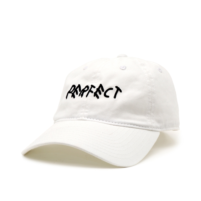 [EPTM] WHITE PERFECT HAT