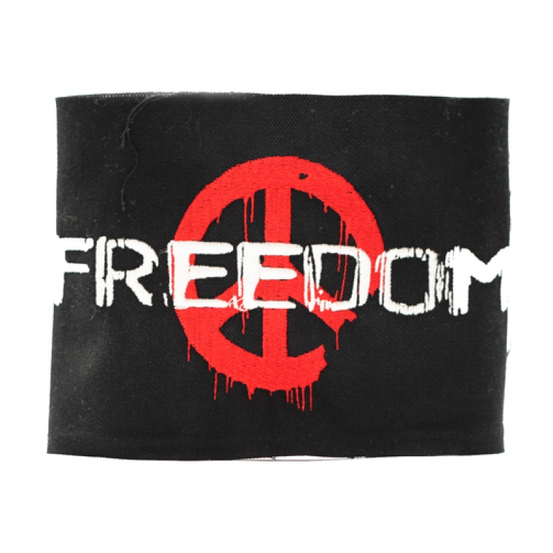 [BBP] FREEDOM ARMBAND LIMITED EDITION (BLACK)