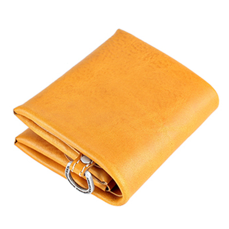 [AGINGCCC] MS. 21# C FOLD WALLET - NAPOLY