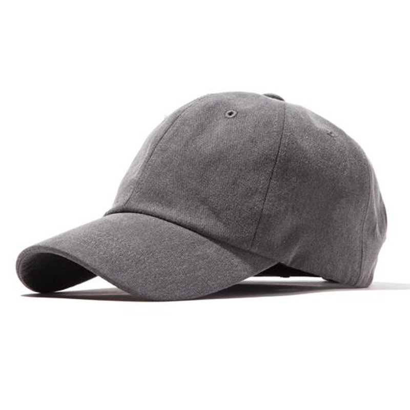 [OVERR] TOME.1 PIGMENT GRAY BALLCAP