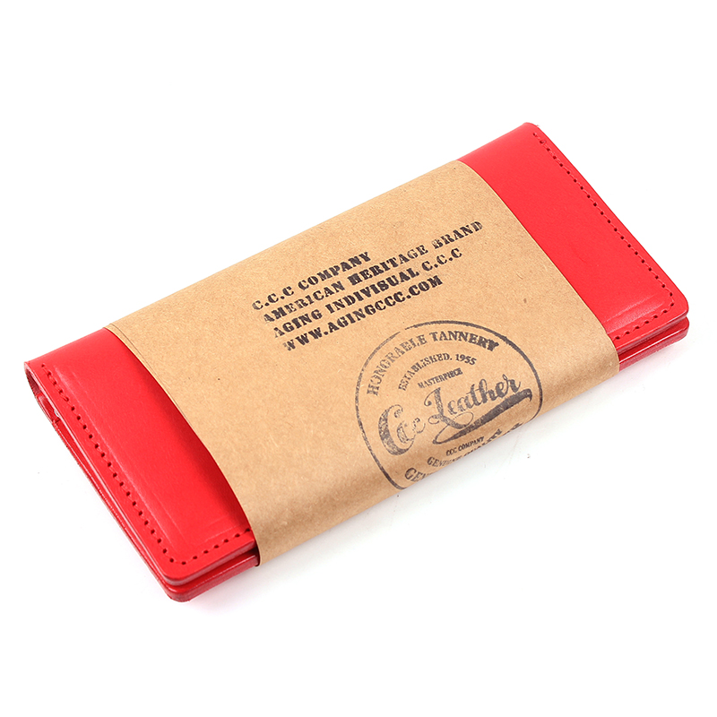[AGINGCCC] 68# R-LONG WALLET