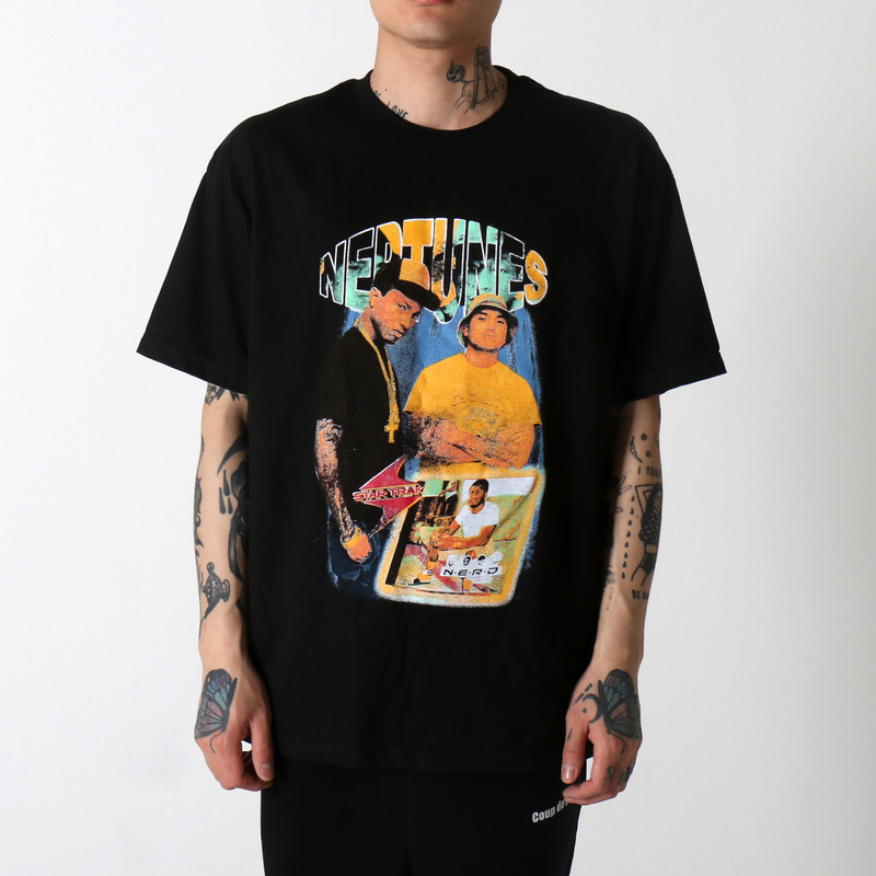 [MODERN MAN] THE NEPTUNES IN SEARCH OF TOUR TEE