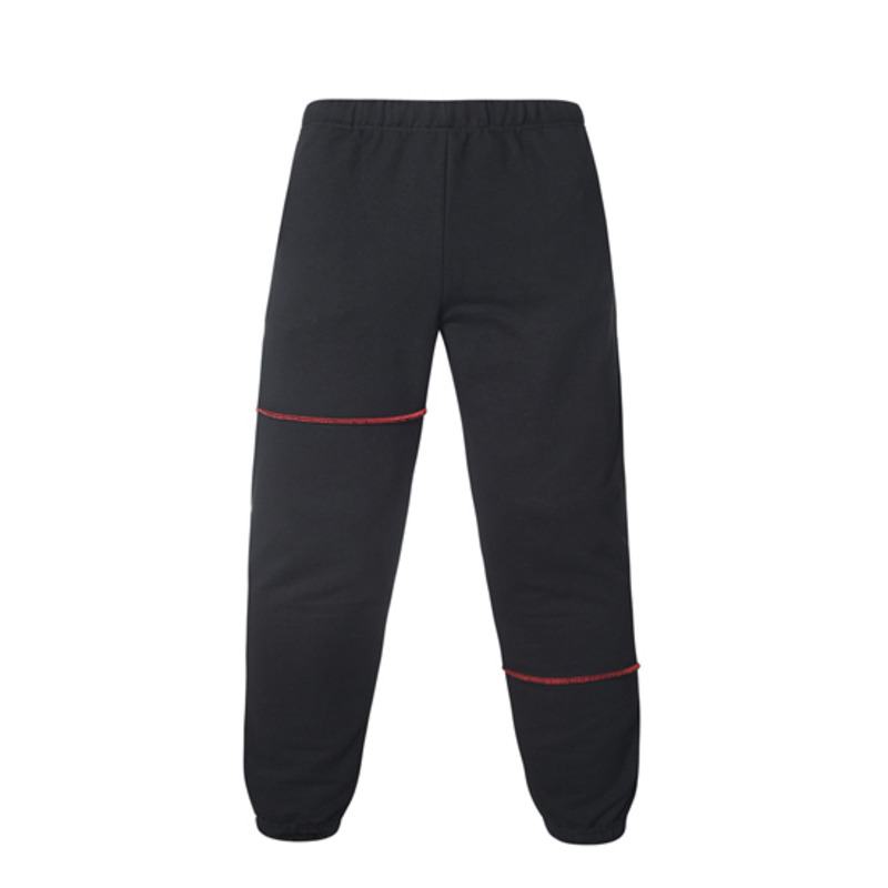 [SAINT SHOW] INSIDE OUT SWEAT PANTS