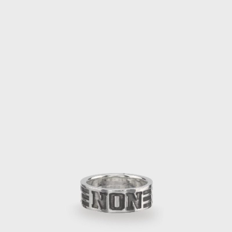 [NONENON] NONE VOLD RING
