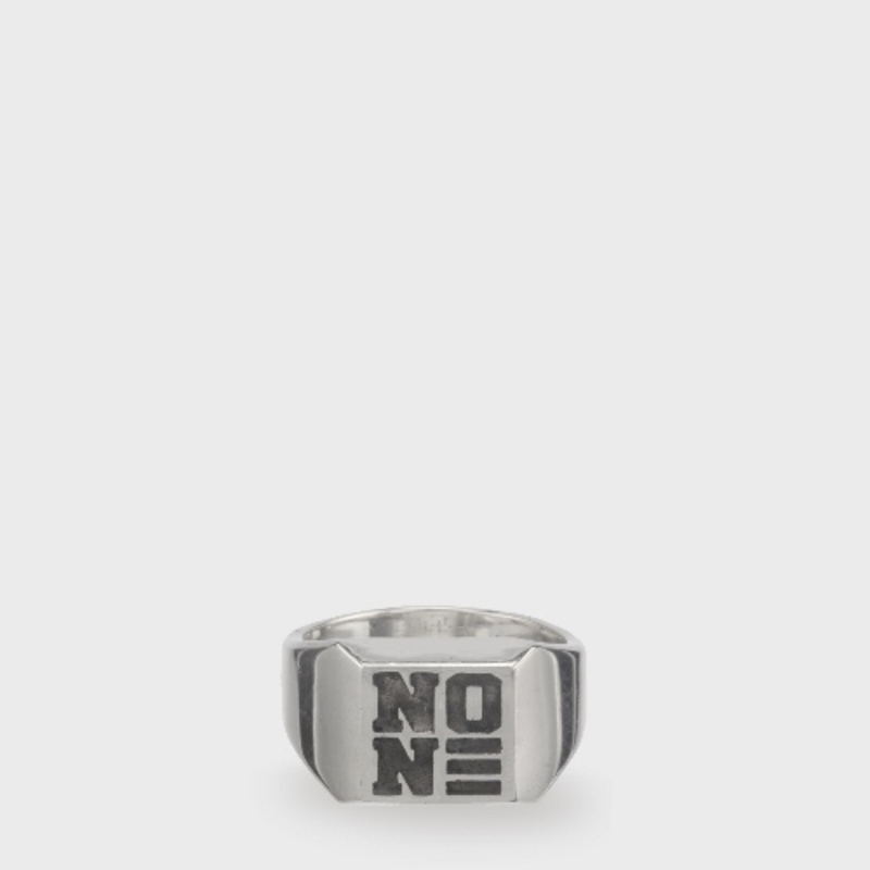 [NONENON] SQUARE RING