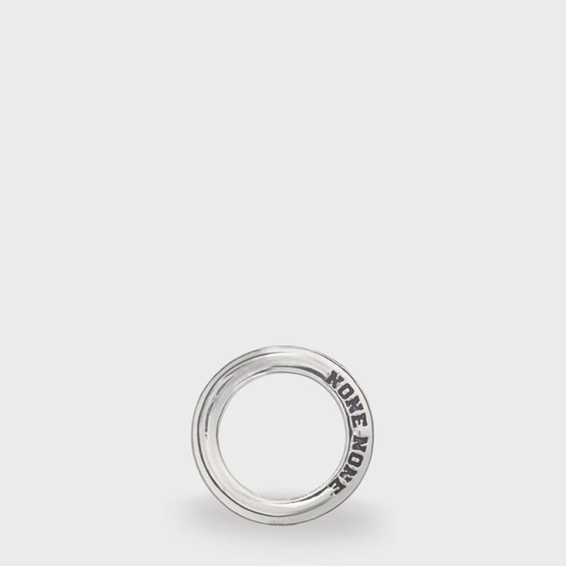 [NONENON] CIRCLE RING