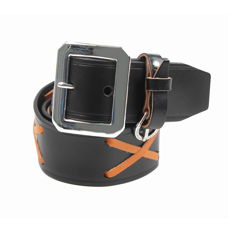 [AGINGCCC] 262# JOHHNY BELT-BROWN