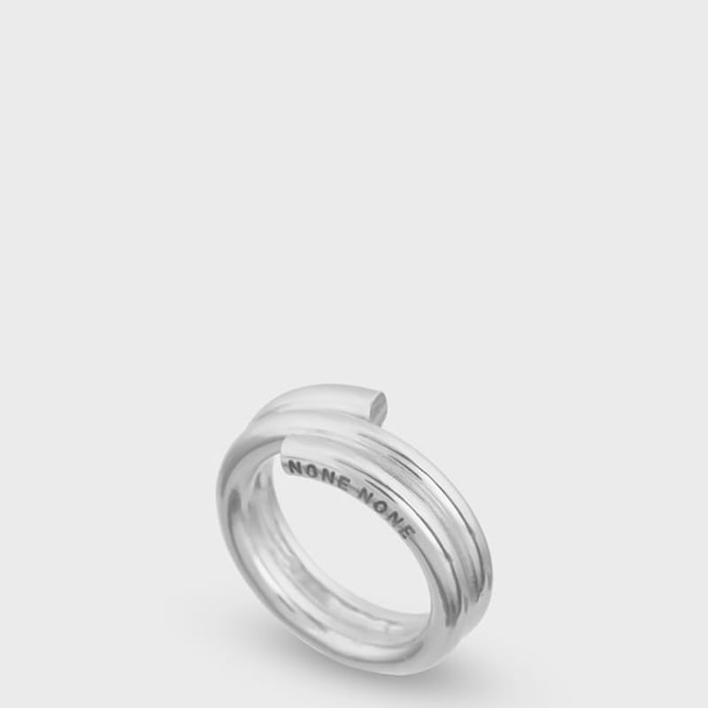 [NONENON] CIRCLE + RING