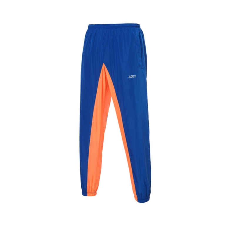 ADLV REFLECTIVE SETUP PANTS BLUE