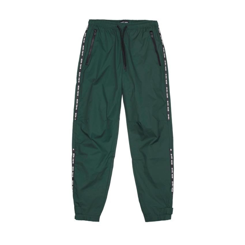 MILLENUM TRACK PANTS GREEN