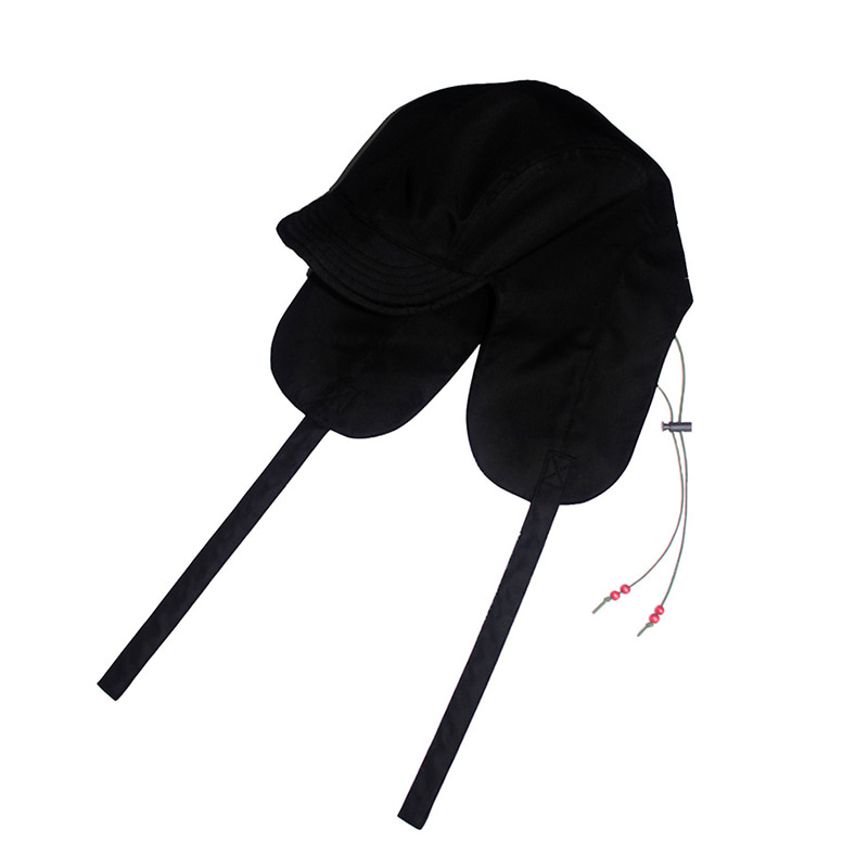 LOVE YOURSELF TROOPER HAT TRACK.7 (BLACK)