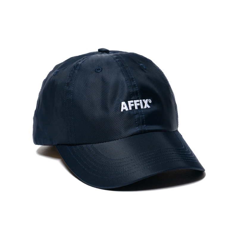 LOGO CAP NAVY / WHITE