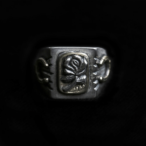 ROSE MEXICAN RING