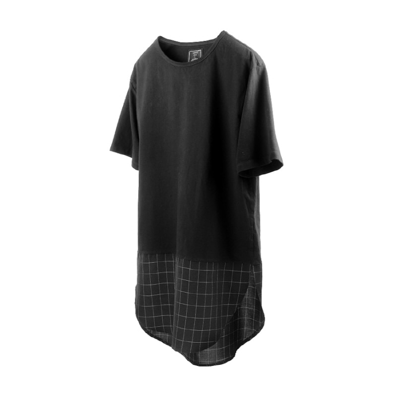 TECH WEAR SHORT SLEEVE TEE LBGR-SST01