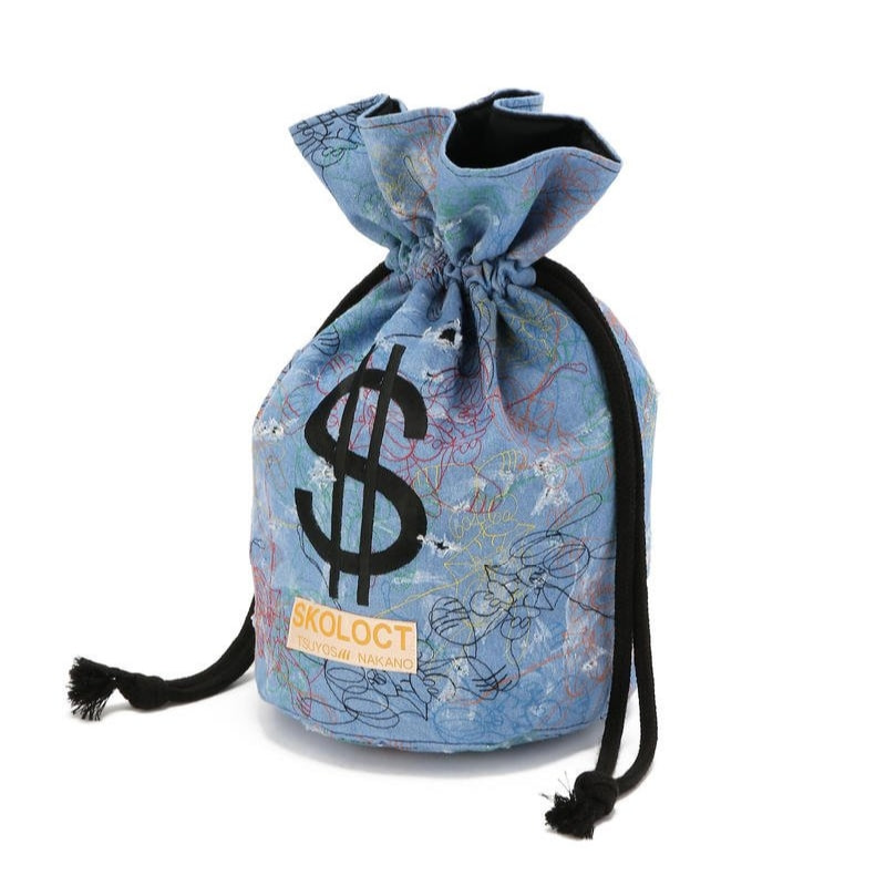 DEMAGE STICH BAG