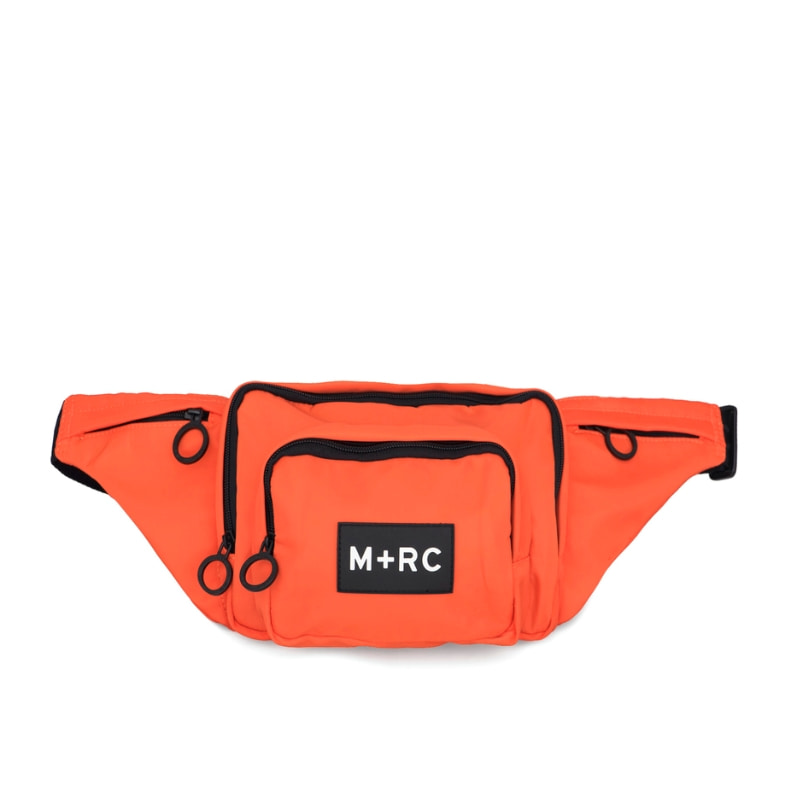 NOIR BELT BAG (ORANGE)
