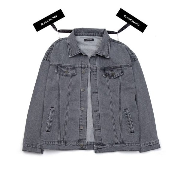 BBD BRUTAL DENIM JACKET