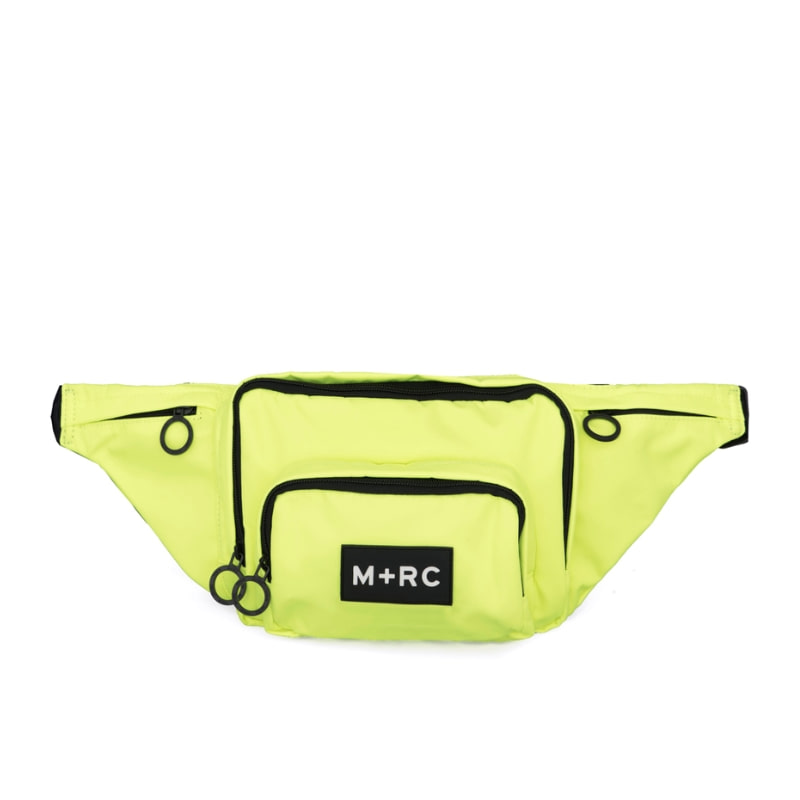 NOIR BELT BAG (NEON YELLOW)