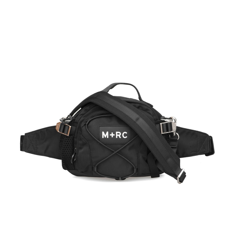 NOIR SURGERY BAG (BLACK)