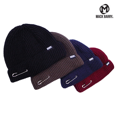 MCBRY WATCH CAP