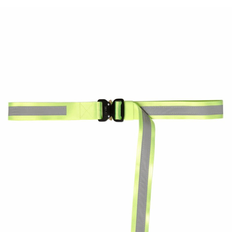 REFLECTIVE BELT (NEON YELLOW)