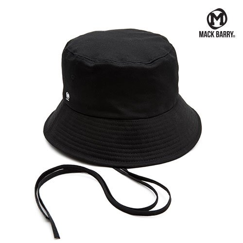 MCBRY STRAP BUCKET HAT