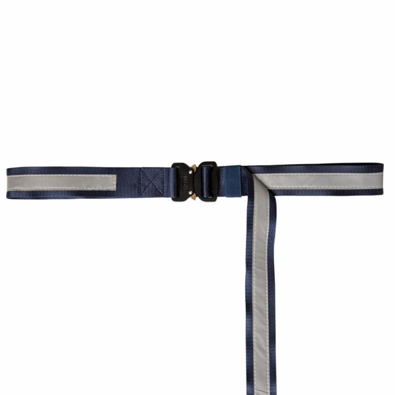 REFLECTIVE BELT (NAVY)