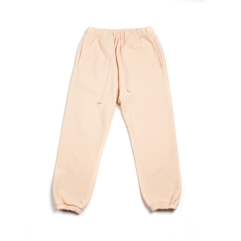 HIGH QUALITY FABRIC JERSEY JOGGER PANTS PE