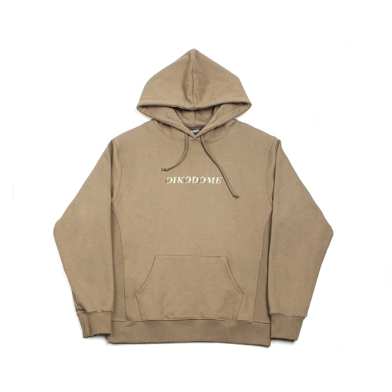 HQ FABRIC OIKODOME HOODIE