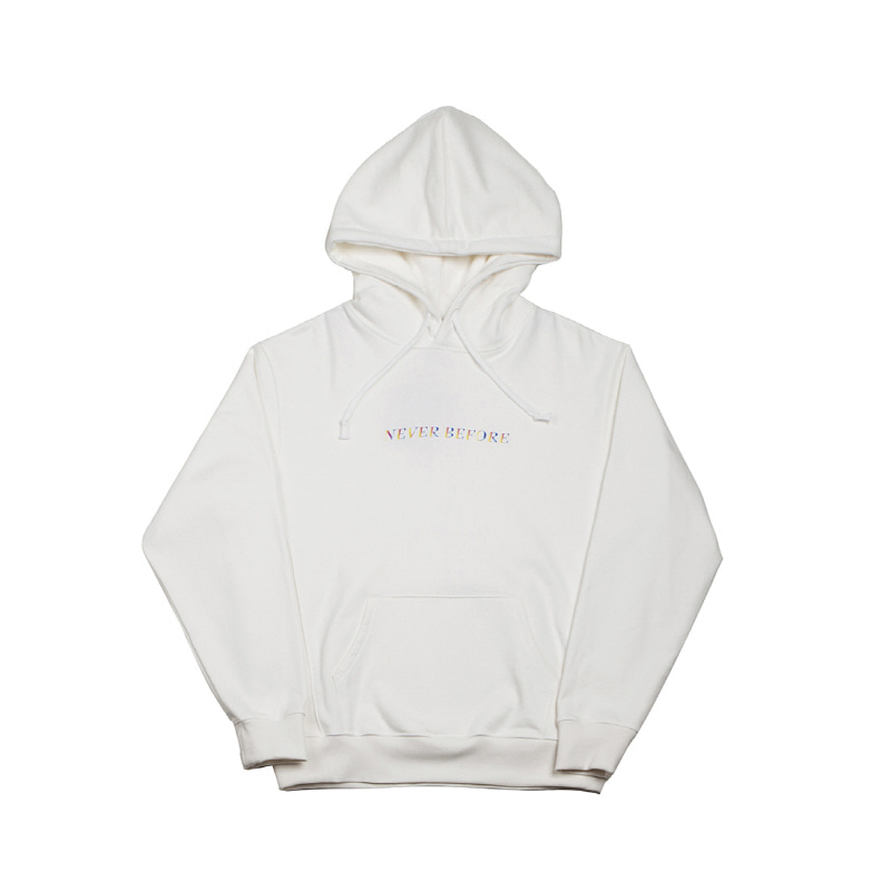 HQ FABRIC NEVER HOODIE