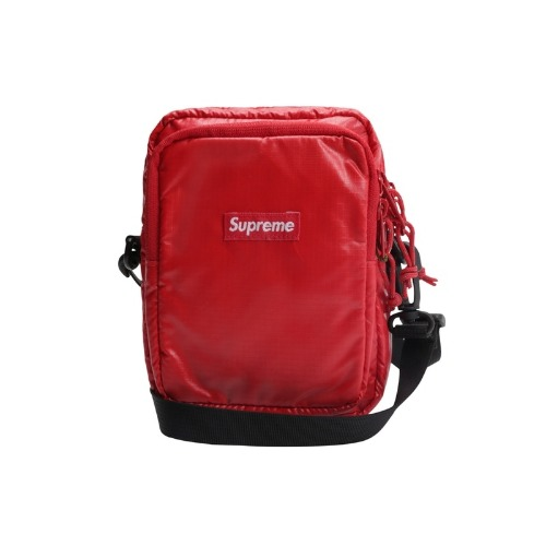 17FW SHOULDER BAG RED