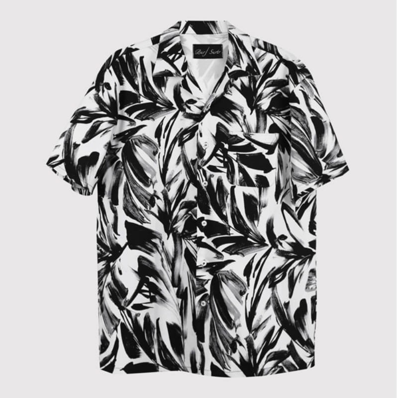BRUSH SHIRT