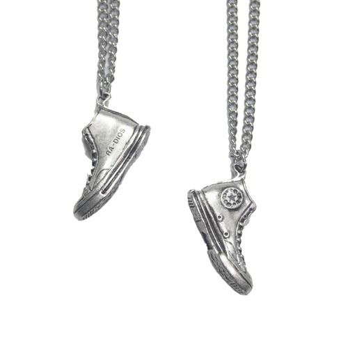 CONVERSE HIGH NECKLACE TRACK.4