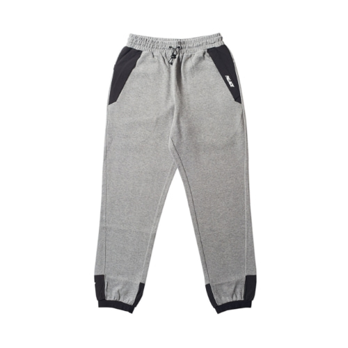 P-TECH TRACK JOGGERS GREY