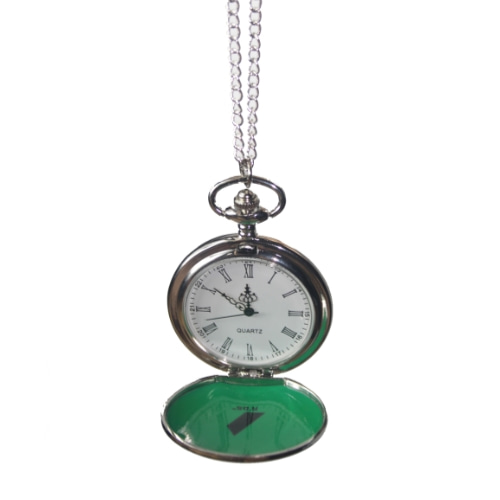 POCKET WATCH NECKLACE TRACK.3