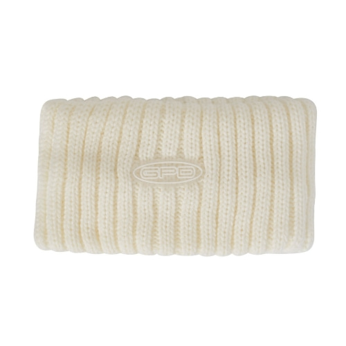 GPD 0010A HAIRBAND WHITE