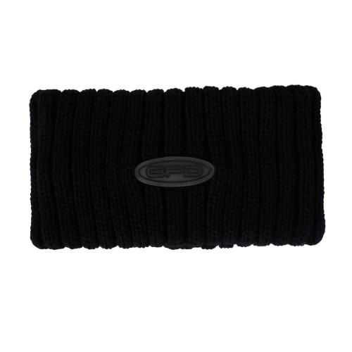 GPD 0010A HAIRBAND BLACK