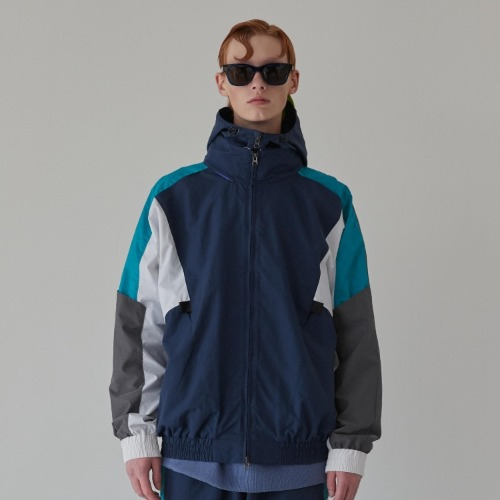 B.A.S.E. JUMPING CLUB TRACKING SUIT/JACKET