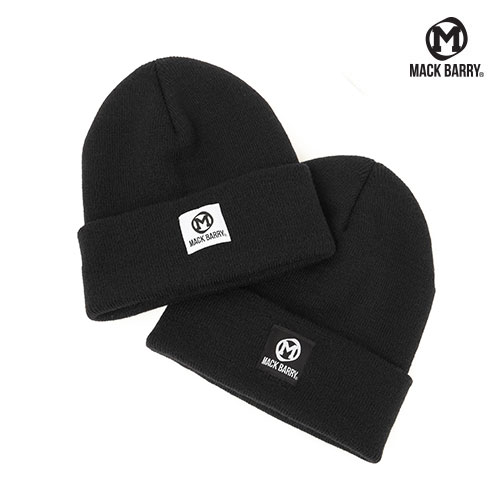 OG LABEL BASIC BEANIE
