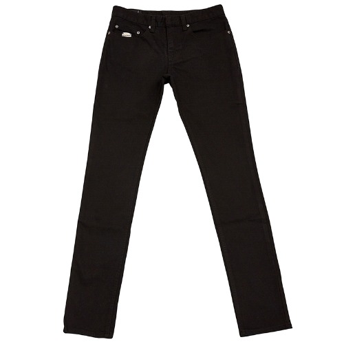JAGGER BLACK WASHED