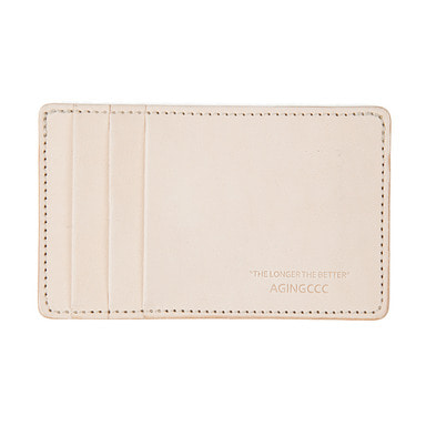 [AGINGCCC] 239# Y CARD WALLET-VEGETABLE
