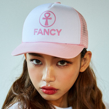 [NSTK] NASTY S2 FANCY CAP (PINK)