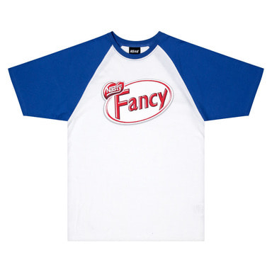 [NSTK] NASTY FANCY SWEET TEE (BLUE)